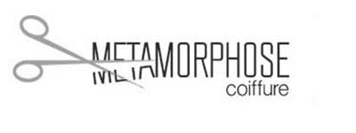 logo metamorphose fond blanc